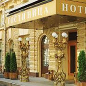 Гостиницы Русской Поляны