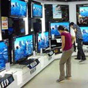 Магазины электроники Русской Поляны
