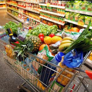 Магазины продуктов Русской Поляны