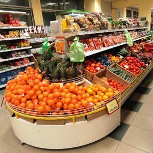 Супермаркеты Русской Поляны